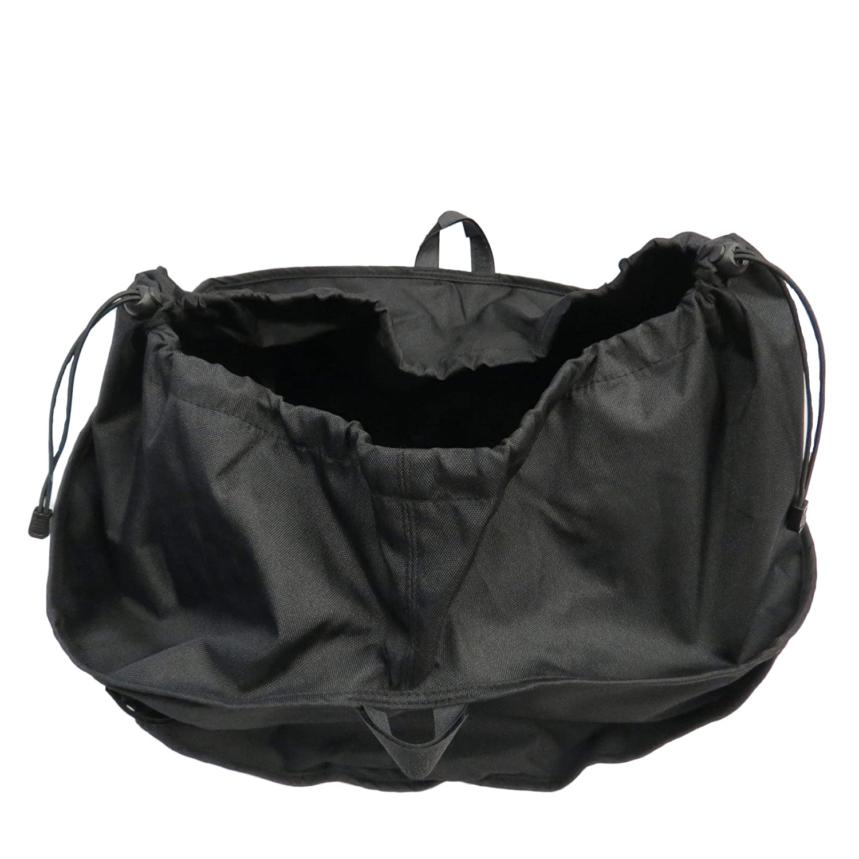 Bugaboo Cameleon 3 Pushchair Stroller Buggy Underseat Bag In Black
