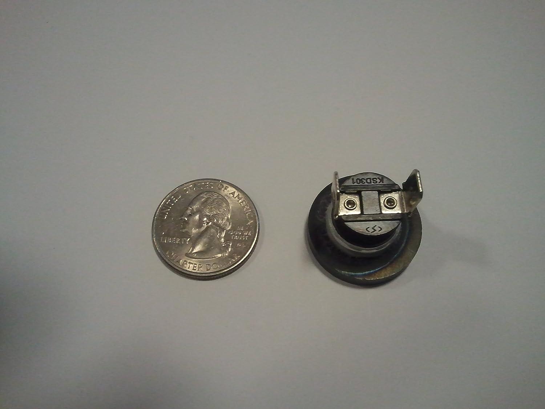 amazon com temperature sensor for fireplace blower home improvement