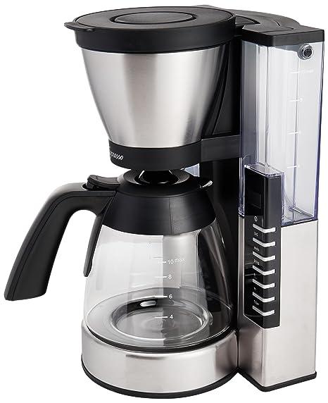 Amazon.com: capresso Mg900 10-cup Rapid Brew – Cafetera ...