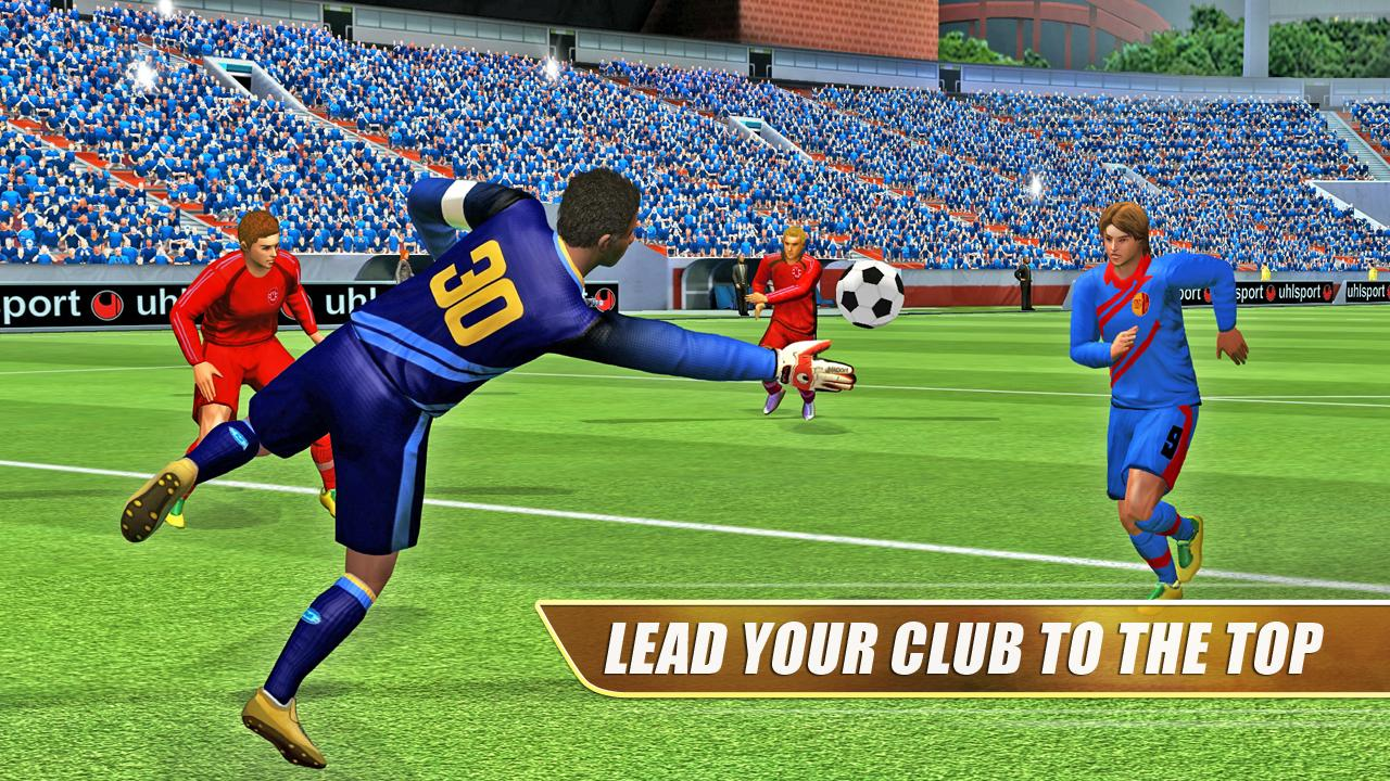 Football games online today for kids images download for pc.