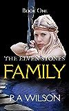 The Elven Stones: Family: An Elven Legend Quest