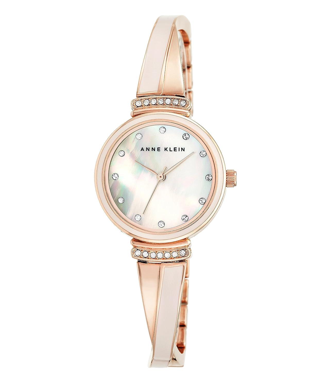 Anne Klein AK-N2216BLRG Armbanduhr - AK-N2216BLRG