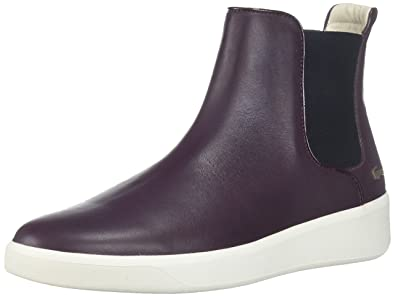 24df6596aebac Lacoste Women s Rochelle Chelsea 317 1 Fashion Boot Ankle