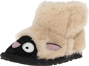 EMU Australia LC Walker Lamb Boot (Infant/Toddler/Little Kid/Big Kid)
