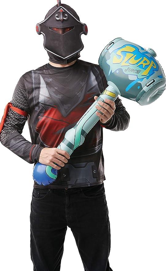 Hacha inflable para fiesta de Fortnite de Rubies, accesorio para ...