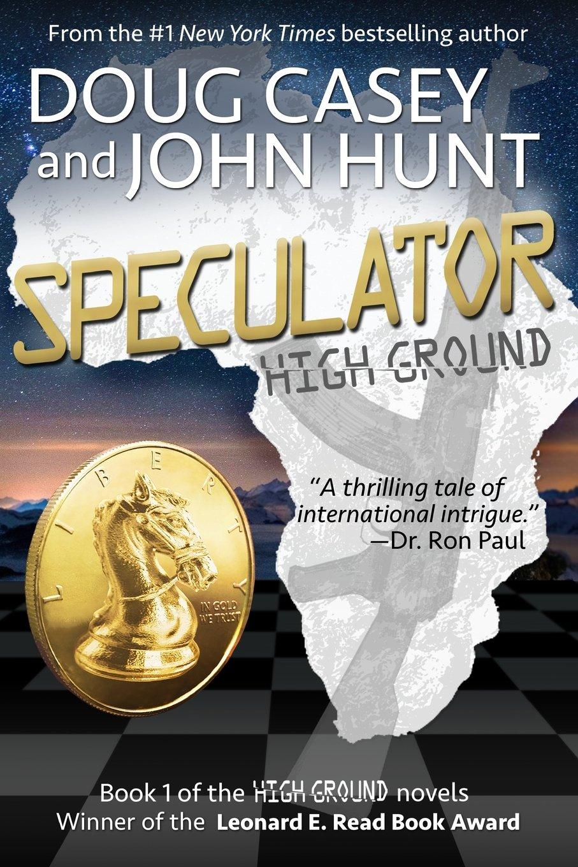 Read Online Speculator (High Ground) (Volume 1) PDF