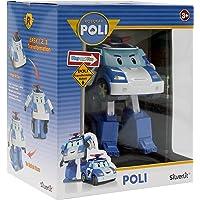 Neco 83094 Poli Car Işıklı Transformers Robot Figü