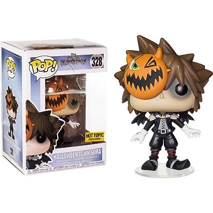 Amazon Com Funko Disney Kingdom Hearts Gift Idea Statues Hobby