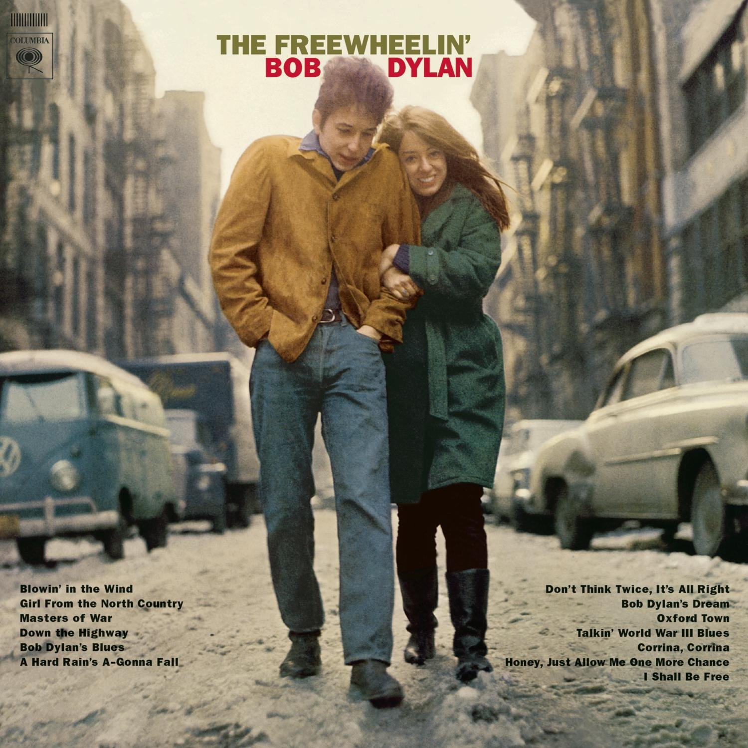 Buy Freewheelin' Online at Low Prices in India | Amazon Music Store -  Amazon.in