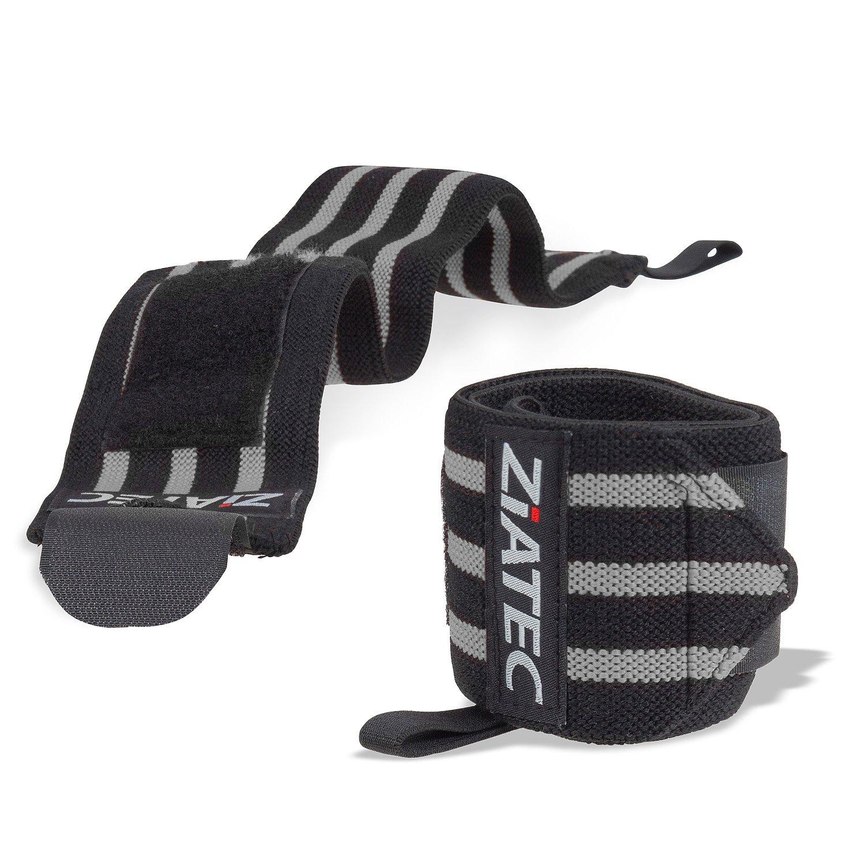 Bandage Hand Training Fitness Ziatec Handgelenkbandagen Profi 2er Set