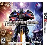 Transformers Rise of the Dark Spark - Nintendo 3DS