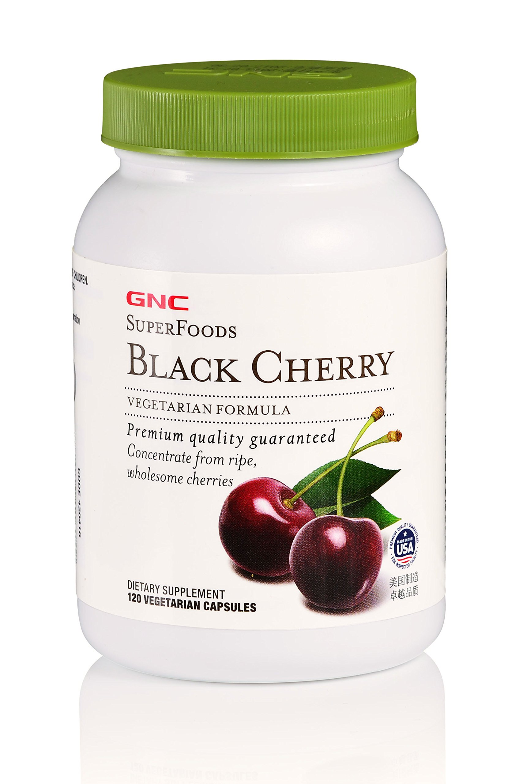 30 Days Of Superfoods: Tart Cherries For Pain Relief recommend