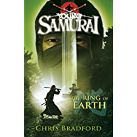 Young Samurai: The Ring of Earth
