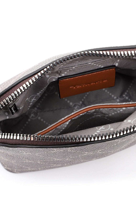 Tamaris KICHI handväska 1258152-451 dam axelväskor 22 x 22 x 14 cm (B x H x T) BRUN