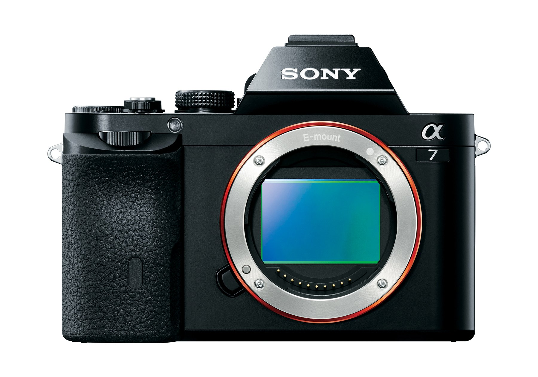 Sony a7 Full-Frame Mirrorless Digital Camera - Body Only by Sony