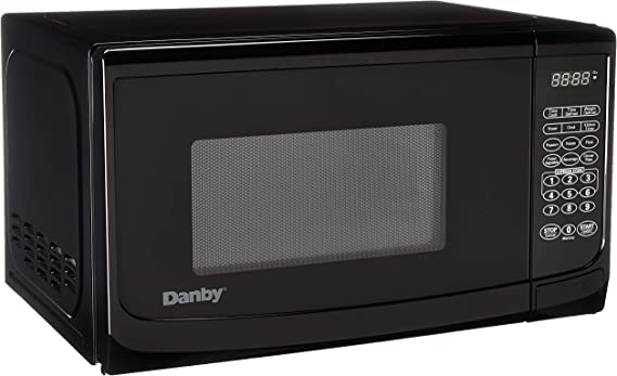 Danby DMW7700BLDB 0.7 cu. ft. Microwave Oven - Black