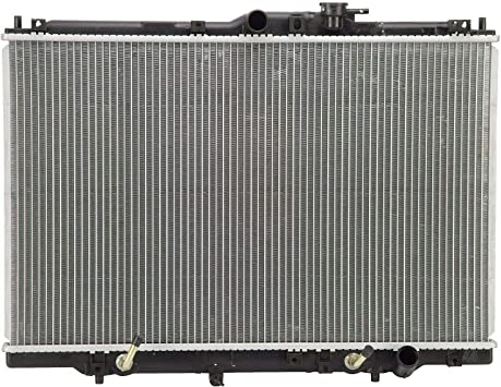 New Radiator 1815 fits Honda Odyssey 1995-1998 Isuzu Oasis 1996-1998 2.2 2.3 L4