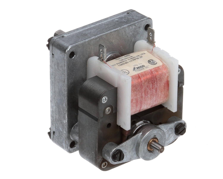 Jackson 4320-111-35-13 Pump Motor