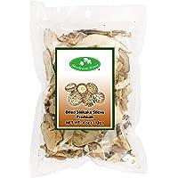 Mushroom House (MUSI1) Mushroom House Dried Shiitake Mushroom Slices, 4 Ounce