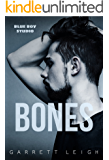 Bones (Blue Boy Book 2)