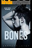 Bones (Blue Boy Book 2) (English Edition)