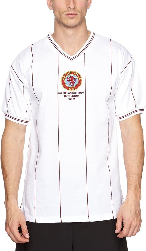 Aston Villa 1982 Away Shirt - European Cup Final