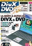 divx et dvd pratique N°18