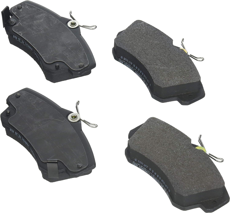 Semi-Metallic StopTech 104.06831 Brake Pad