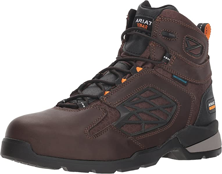 5780f7630de Men's Work Boot