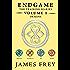 Endgame: The Training Diaries Volume 1: Origins (Endgame - The Training Diaries)