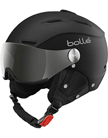 2080ebfebfc4f4 Bollé Backline Visor Casque de Ski à visière Mixte