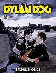 Dylan Dog 14. Laços Perigosos
