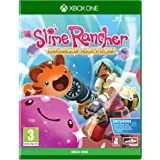Slime Rancher: Deluxe Edition - Xbox One [video game]