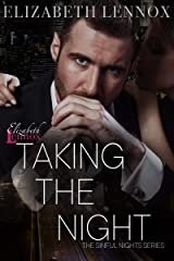 Taking the Night: Brant (Sinful Nights Book 2) Kindle Edition