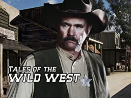 Tales of The Wild West [OV]