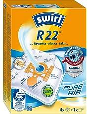 Swirl MicroPor Plus Staubsaugerbeutel