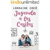 Jugando a las casitas (Spanish Edition)
