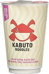 Kabuto Noodles Prawn Tom Yum 6x85g