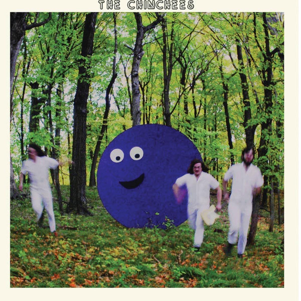 Chinchees - Chinchees (LP Vinyl)