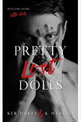 Pretty Lost Dolls (Pretty Little Dolls Series Book 2) Kindle Edition