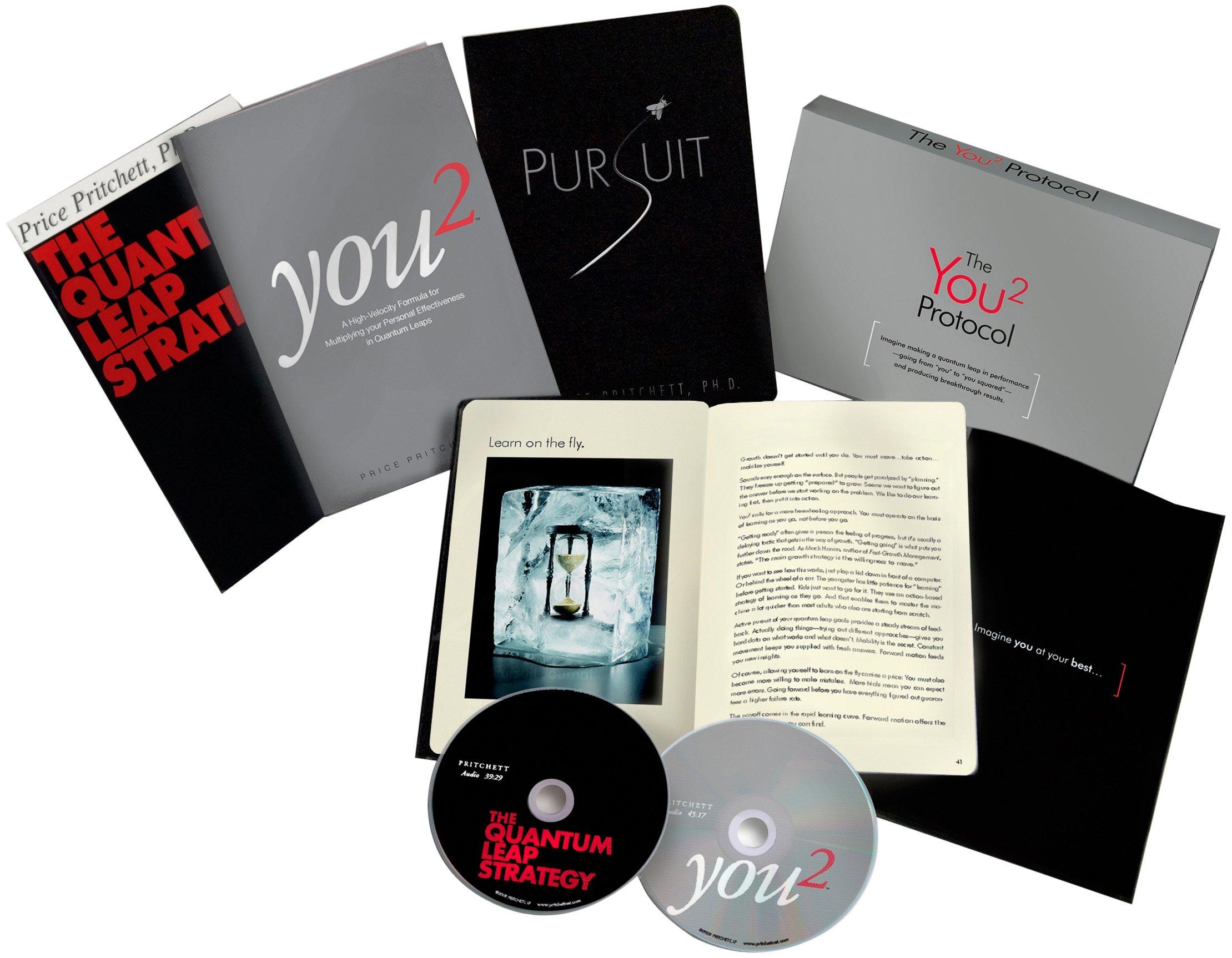 The you2 protocol price pritchett 9780944002971 amazon books fandeluxe Gallery