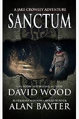 Sanctum: A Jake Crowley Adventure (Jake Crowley Adventures Book 0) Kindle Edition