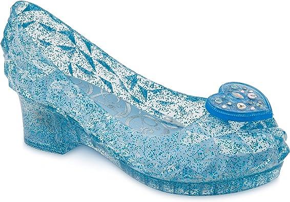 Amazon.com: Disney Cinderella - Zapatos de disfraz para ...
