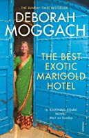 The Best Exotic Marigold Hotel (Vintage