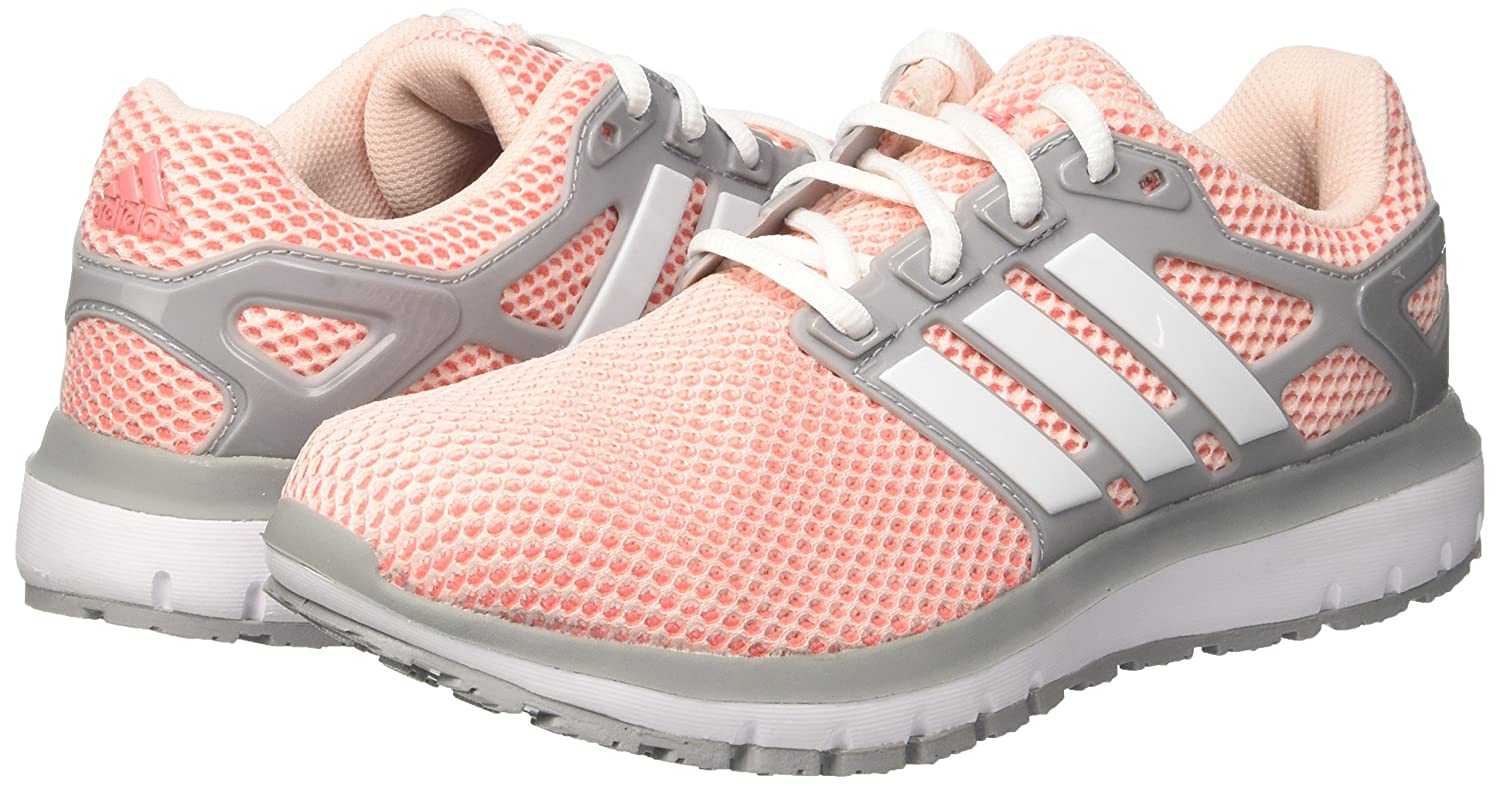 huge selection of a8bb7 52a8d adidas Women s Energy Cloud W Running Shoes  Amazon.co.uk  Shoes   Bags