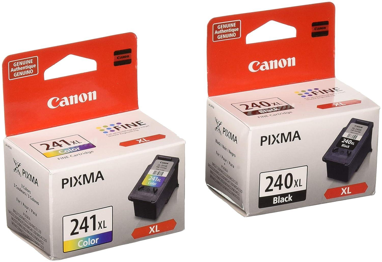 Amazon.com: Canon CL-241 X L productos de oficina Fine Color ...