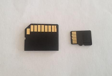 RS-MMC adaptador de tarjeta microSD | reduced-size ...