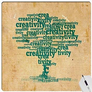 Kreativität Satz Sprichwort Zitate Sprüche Satz Text Bäume