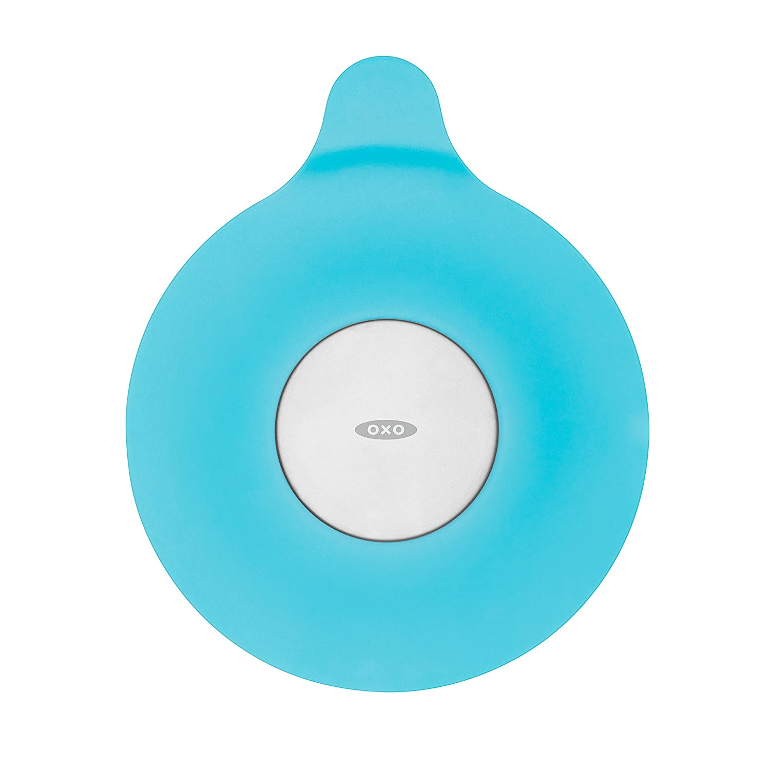 7af02c84be Amazon.com   OXO Tot Tub Stopper Aqua   Bathtub Stopper   Baby
