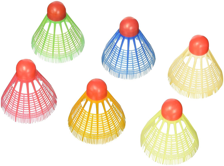 Softee Volante Plastico Volani, Multicolore, Unica 0006021